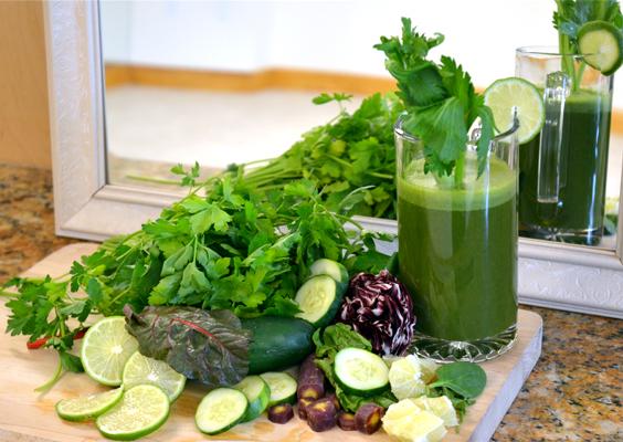 green-drink-recipe