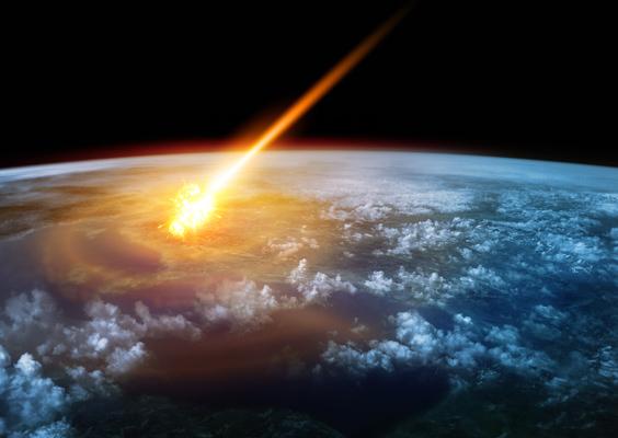 boron-rare-mineral-meteor